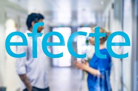 Service providers use Efecte