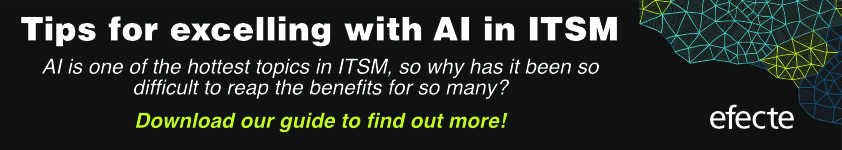 AI and ITSM tips banner_3