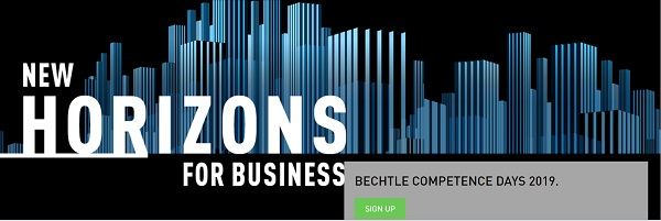 Bechtle Competence Days 2019