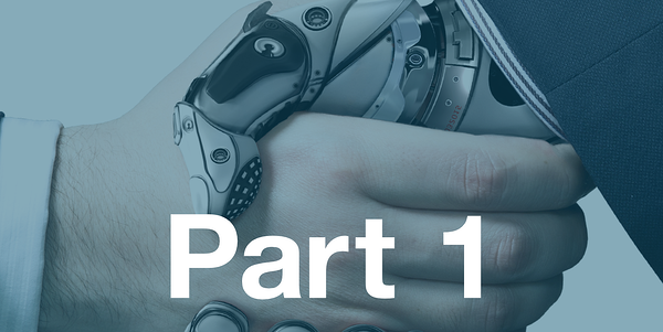AI: the 4th Generation of Process Automation in ITSM (Part 1)