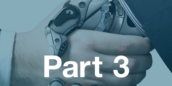 AI: the 4th Generation of Process Automation in ITSM (Part 3)