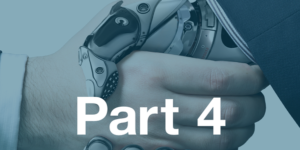 AI: the 4th Generation of Process Automation in ITSM (Part 4)