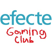 Efecte Gaming Club logo