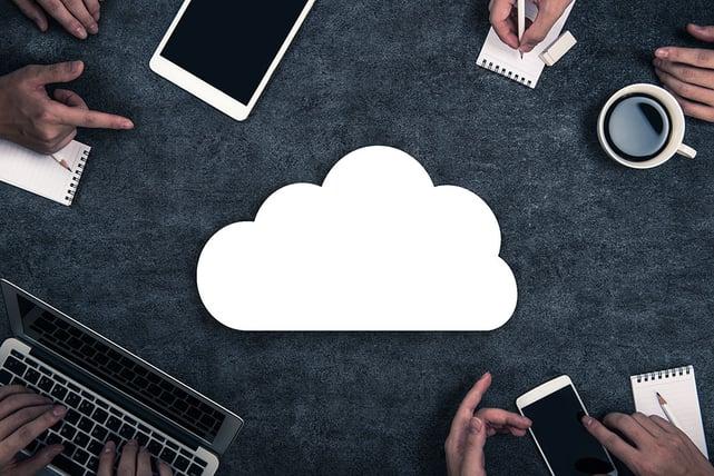 IAM pilvisovelluksissa – 4 asiaa, jotka IT:n pitää huomioida