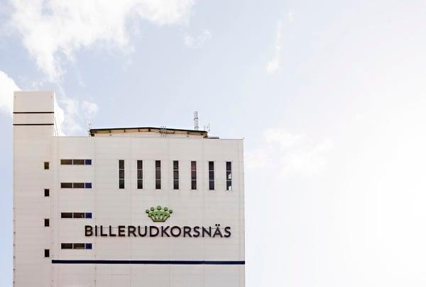 Case: BillerudKorsnäs