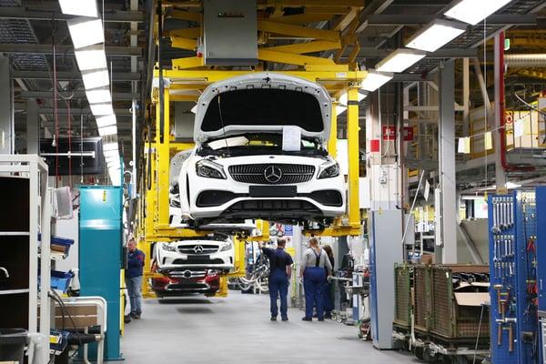 Case: Valmet Automotive