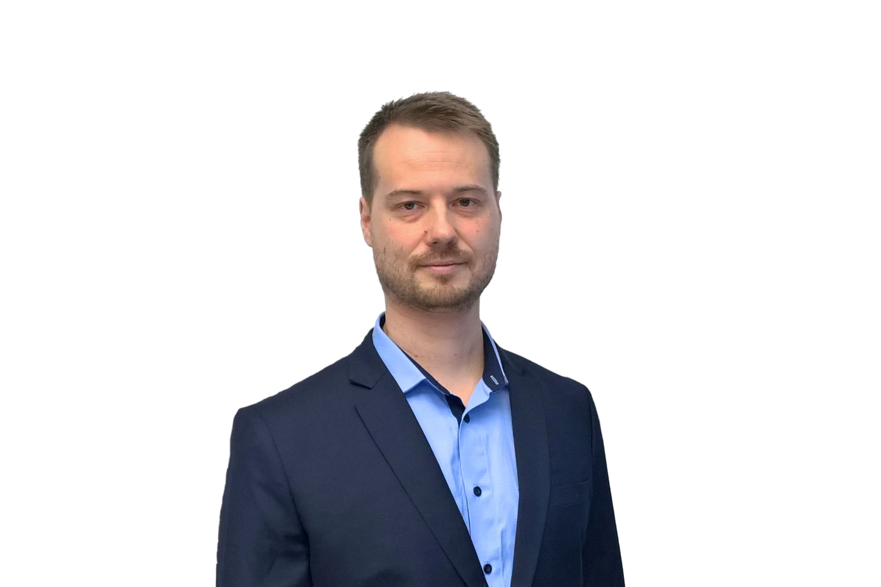 "Topias Marttila appointed CTO of Efecte: ""DevOps drives customer success"""