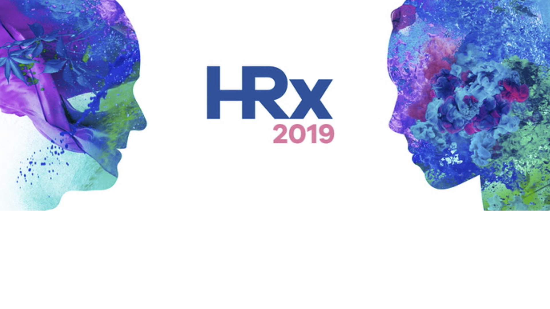 HRx banner