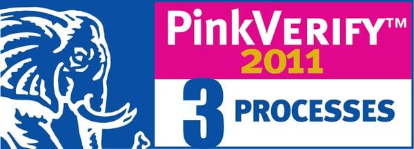 Efecte Edge for ITSM receives PinkVERIFY™ Certification