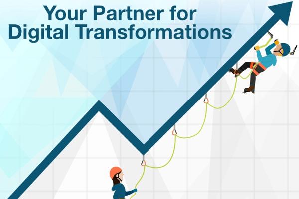 Efecte: your partner for digital transformations