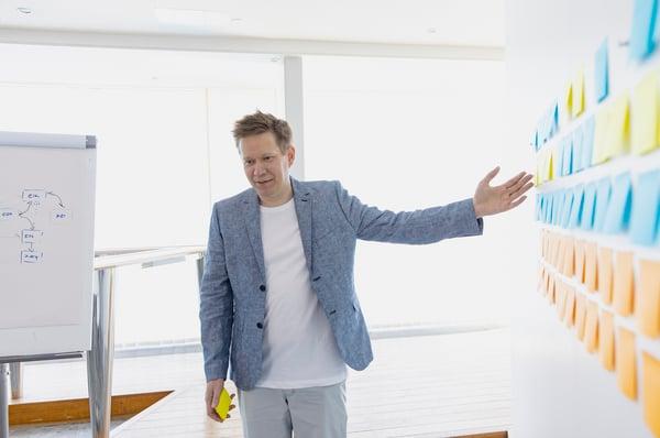 Webinar - Enterprise Service Management : Wohin geht der Markt?
