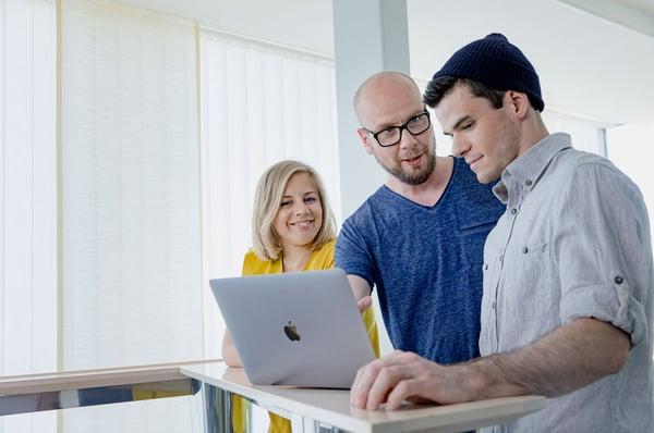 Webinar: How to build custom applications in Efecte (Build Your Own)