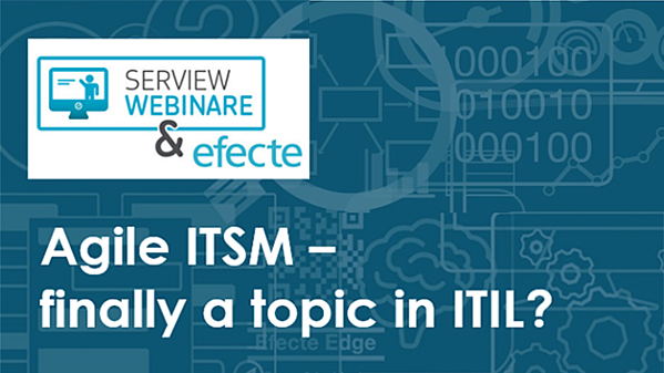 What is agile ITSM all about?
