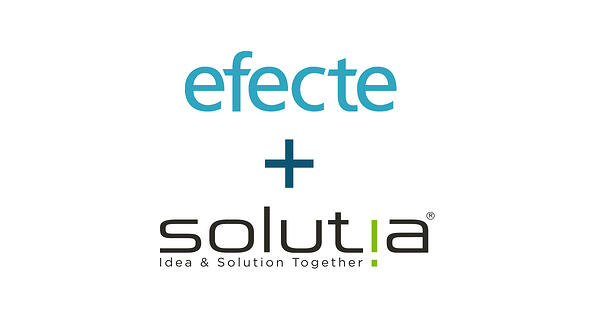Efecte schließt Partnerschaften mit Advatech und Solutia