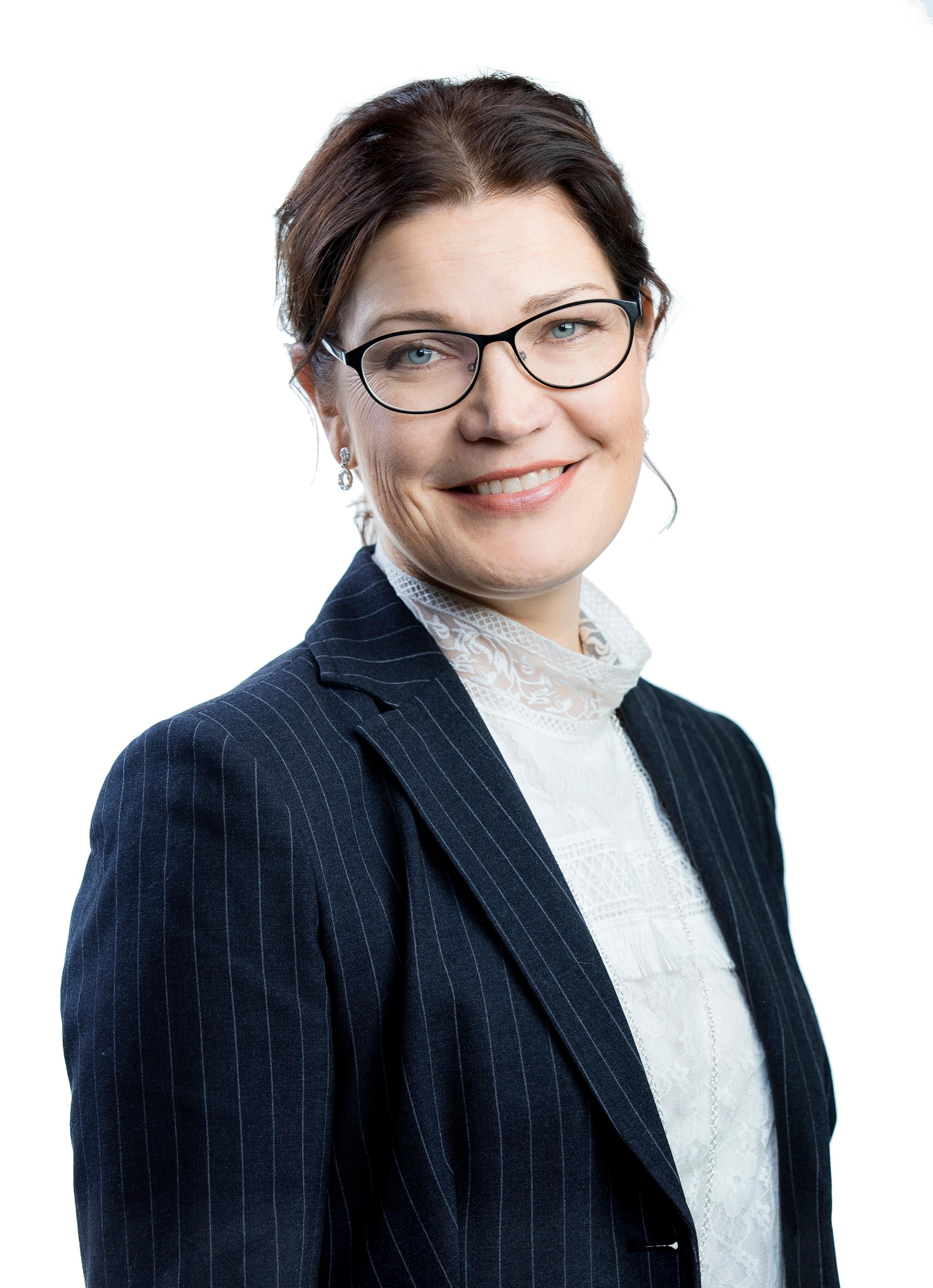 Henriikka Åkerman