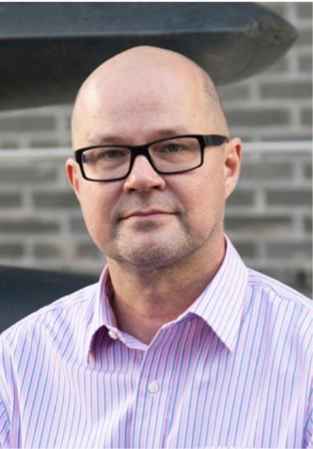 Efecte guest blogger: Harri Turtiainen