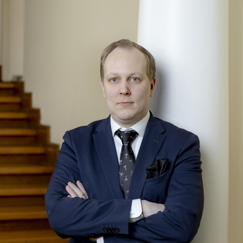 Risto Siltasalmi